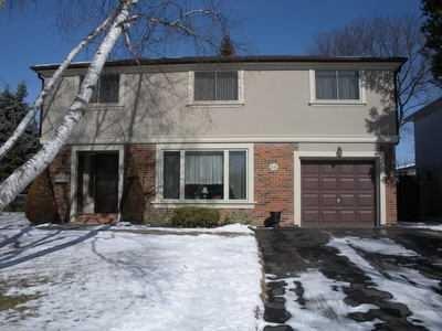 2137 Baynham Crt , Mississauga,  sold, , Karin & Brian Vetere, Sutton Group - Summit Realty Inc., Brokerage*