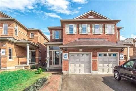 3302 Stoney Cres S,  W3176042, Mississauga,  Semi-Detached,  for sale, , Karin & Brian Vetere, Sutton Group - Signature Realty Inc., Brokerage *